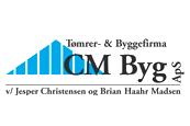 CM Byg er fast samarbejdspartner hos Familie-Huse A/S