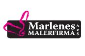 Marlenes Malerfirma er fast samarbejdspartner hos Familie-Huse A/S